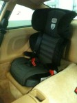 booster seat, child safety