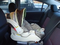 Car Seat, child safety