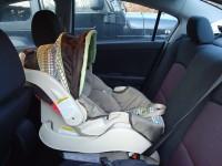 Car Seat, child safety