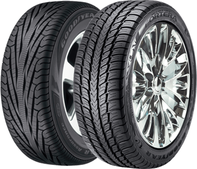 New Tires for your car or truck