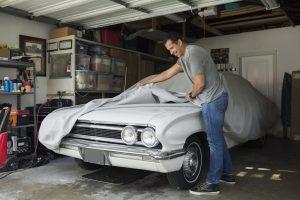 car sitting idle, auto repair, car maintenance, car care
