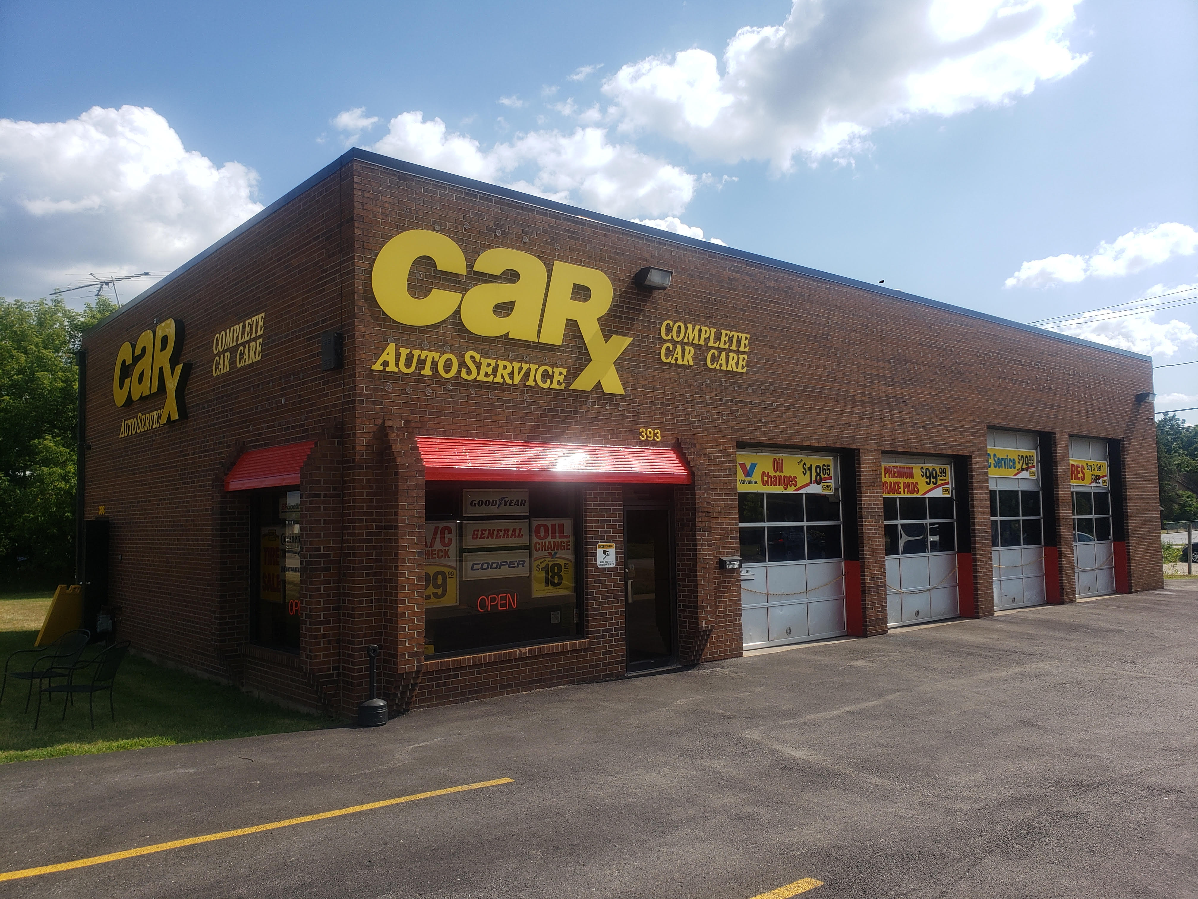 Auto Repair Crystal Lake IL, Brakes Crystal Lake IL, Oil Change Crystal Lake IL, Tires Crystal Lake IL