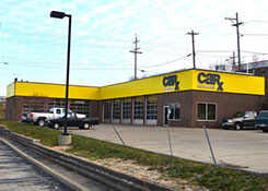 Car X Tire Auto 7880 Tylersville Sq Dr West Chester Oh 513